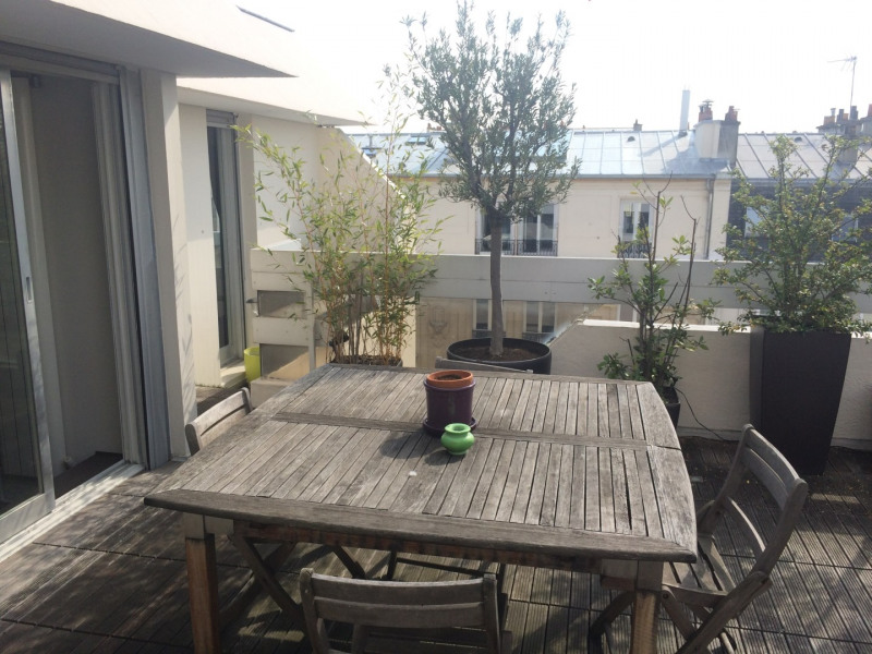 Location appartement Neuilly 3 100€ +CH - Photo 2