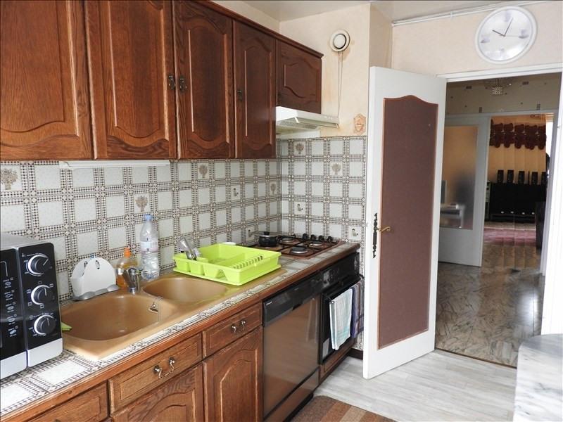 Sale apartment Centre ville chatillon 87000€ - Picture 3