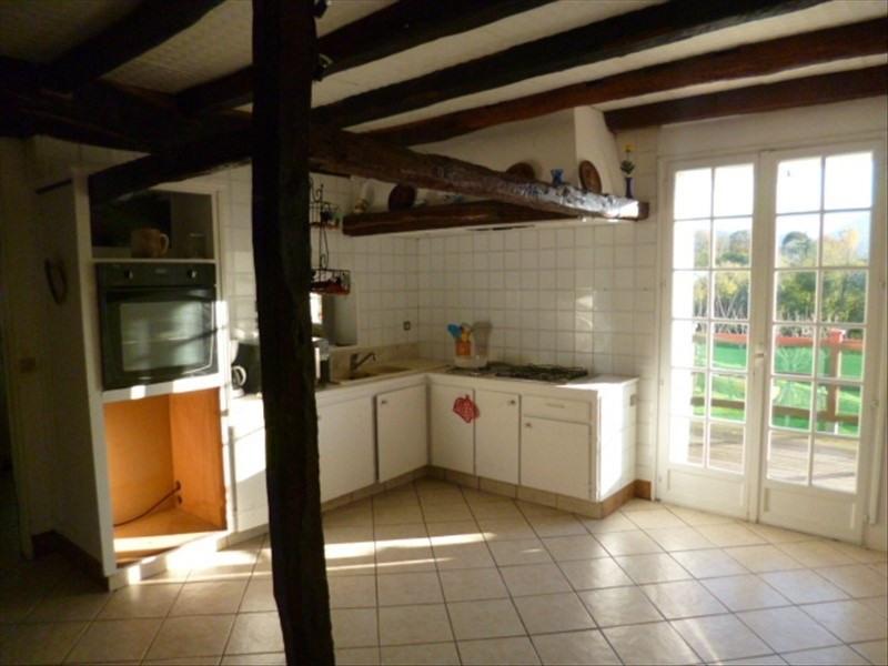Vente maison / villa Ainhoa 377000€ - Photo 6