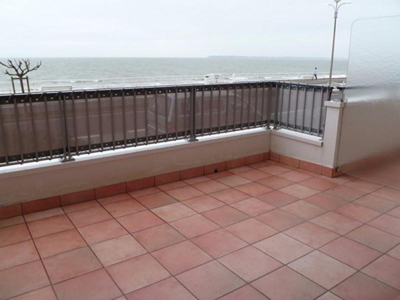 Rental apartment La baule escoublac 925€cc - Picture 1