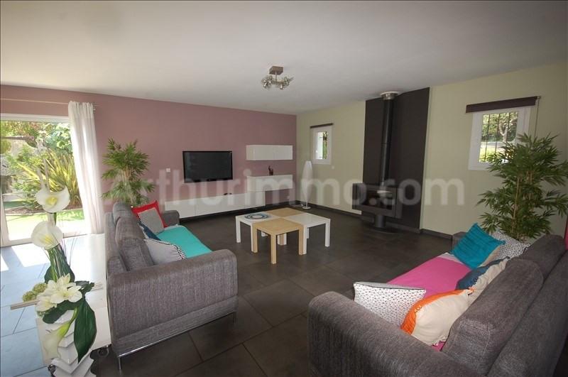 Deluxe sale house / villa Frejus 750000€ - Picture 5