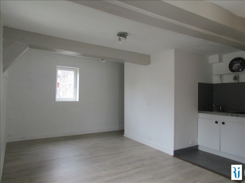 Location appartement Rouen 400€ CC - Photo 2