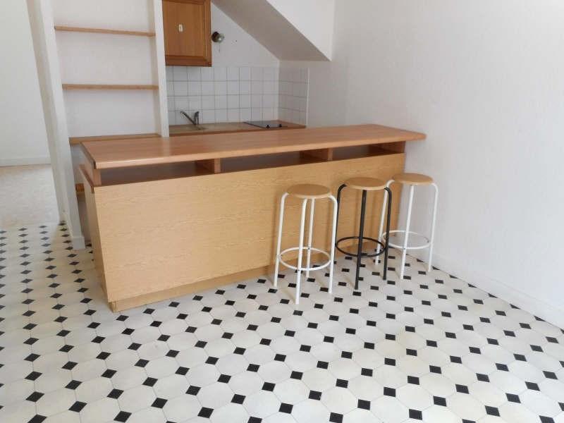 Vente appartement St palais sur mer 128000€ - Photo 1