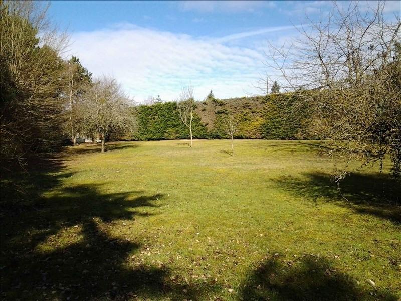 Vente terrain Blois 53500€ - Photo 2
