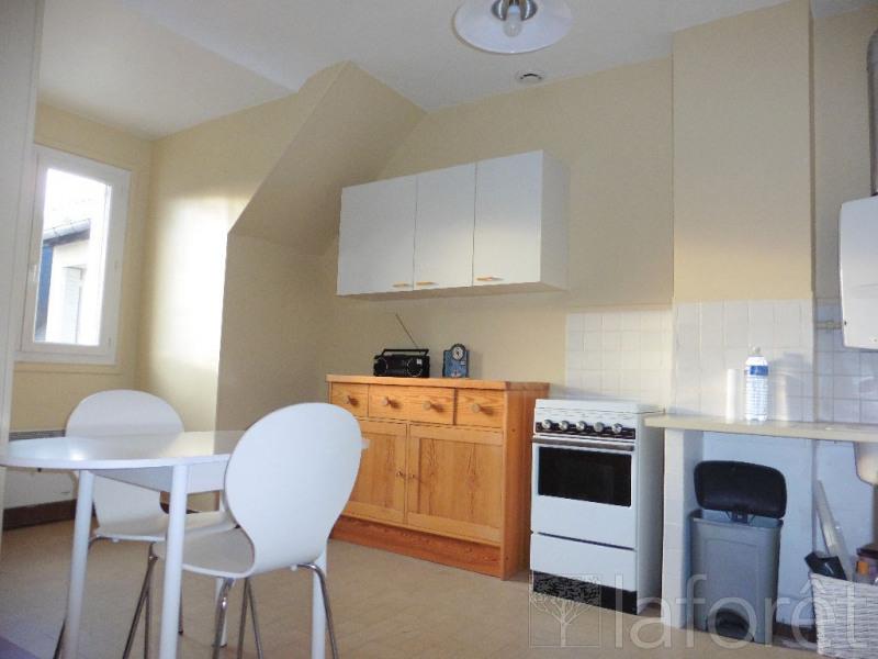 Vente appartement Lisieux 77500€ - Photo 2