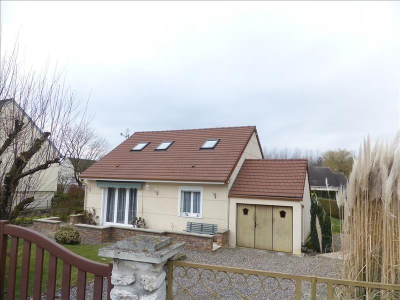 Sale house / villa Vic sur aisne 145000€ - Picture 1