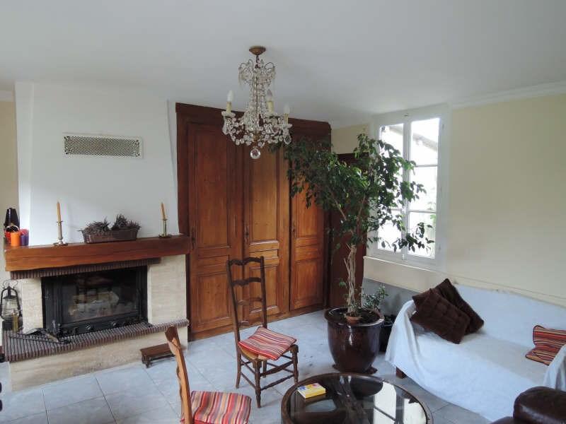 Vente maison / villa Pont audemer 250600€ - Photo 3