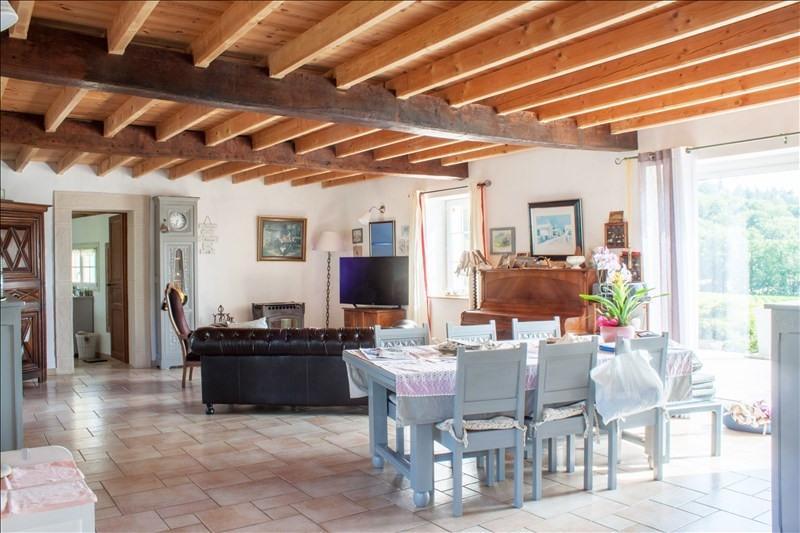 Vente de prestige maison / villa Lescar 286200€ - Photo 2