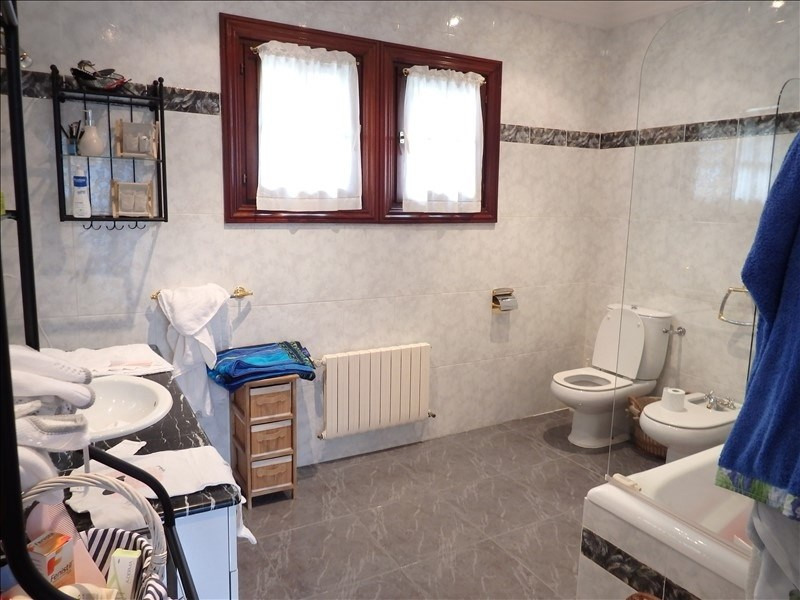 Vente maison / villa Behobie 500000€ - Photo 7