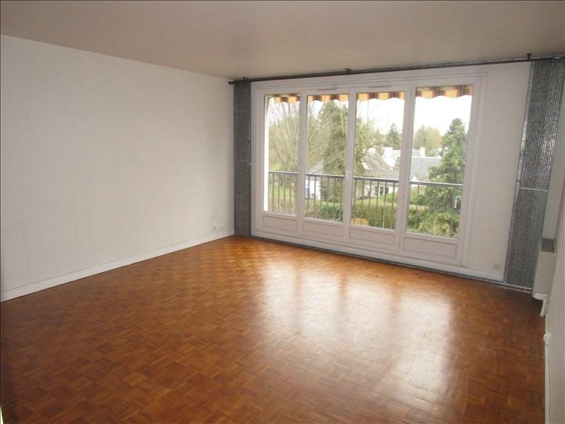 Sale apartment Montlignon 198000€ - Picture 3