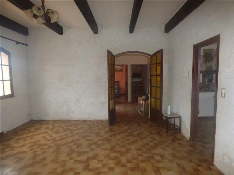 Sale house / villa La moutonne 385000€ - Picture 3