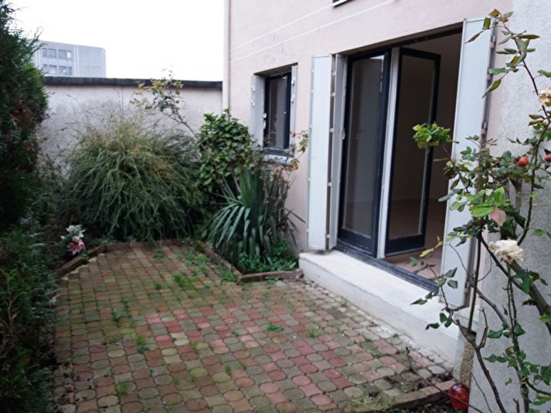 Vente appartement Meaux 189450€ - Photo 2