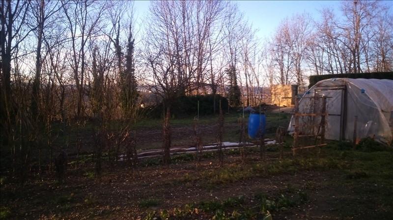 Vente maison / villa St marcellin 206000€ - Photo 5