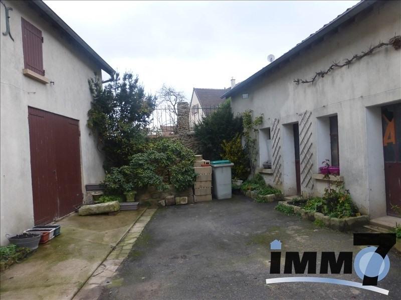 Sale house / villa Changis sur marne 159000€ - Picture 17