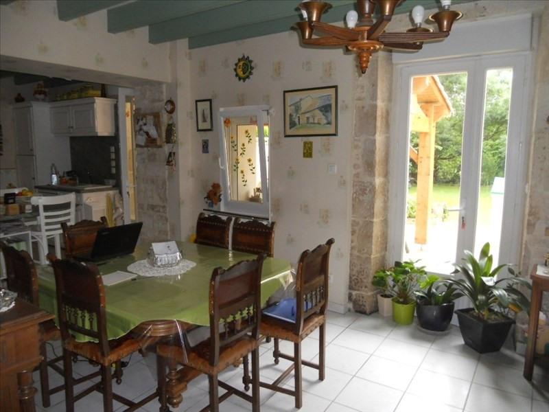 Vente maison / villa Niort 223800€ - Photo 3