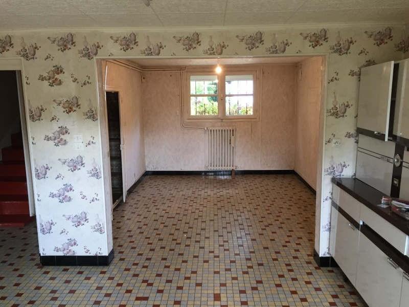 Vente maison / villa Poitiers 183000€ -  10