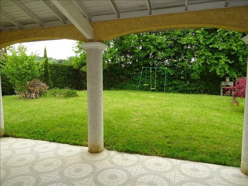 Vente maison / villa Vienne 298700€ - Photo 3