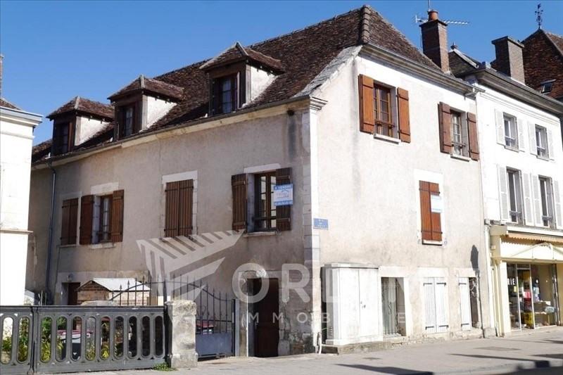 Vente maison / villa Tonnerre 89000€ - Photo 1