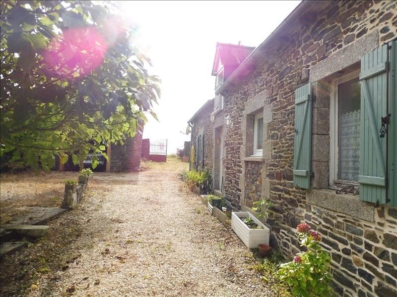 Vente maison / villa La harmoye 179000€ - Photo 1