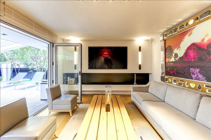 Vente de prestige appartement Neuilly sur seine 1360000€ - Photo 2