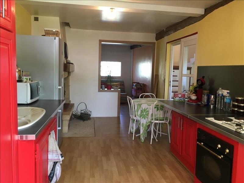 Vente maison / villa Proche sens 180000€ - Photo 5