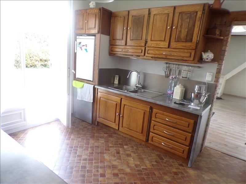 Sale house / villa Crecy la chapelle 364000€ - Picture 3