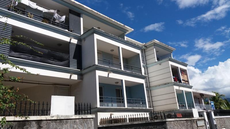 Venta  apartamento Moufia 75600€ - Fotografía 1