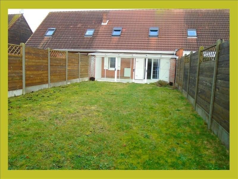 Vente maison / villa La bassee 182400€ - Photo 1