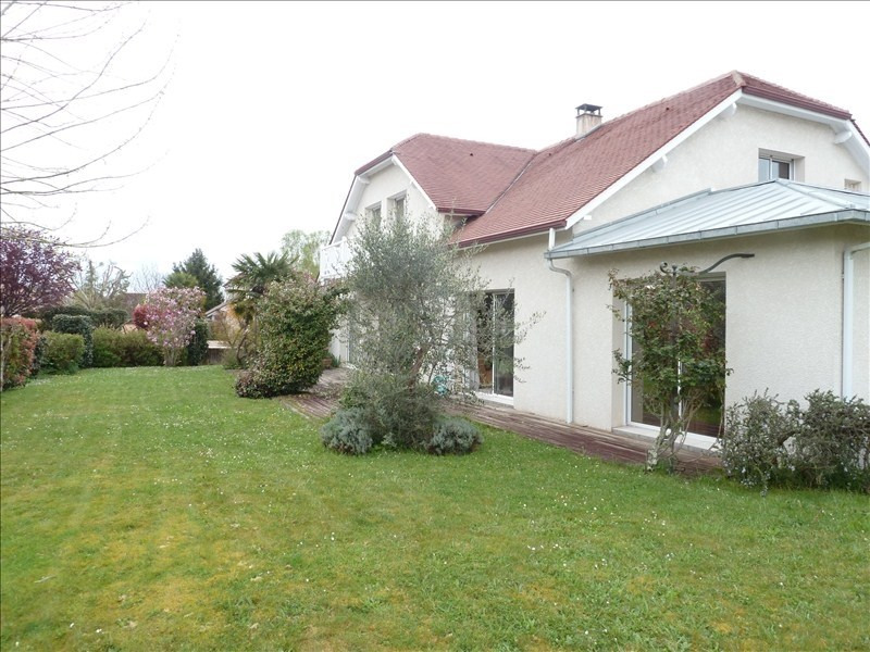 Vente maison / villa Pau 469 000€ - Photo 1