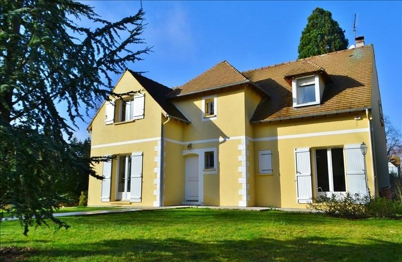 Vendita casa Feucherolles 844600€ - Fotografia 1