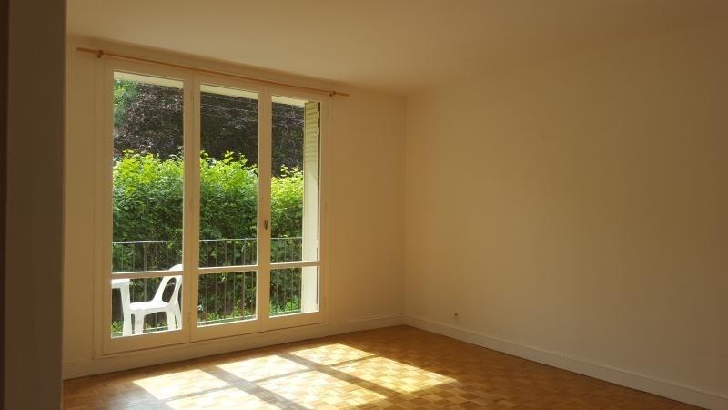 Rental apartment Villennes sur seine 885€ CC - Picture 2