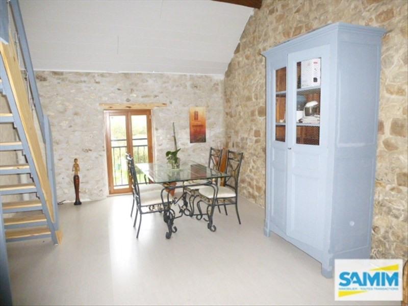 Sale apartment Maisse 159000€ - Picture 1