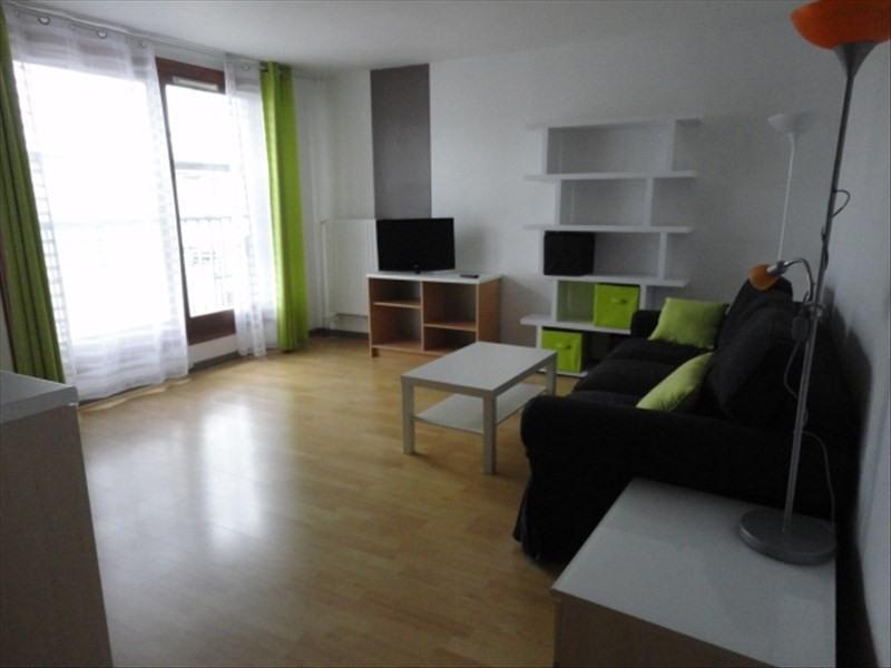 Rental apartment Bures sur yvette 795€ CC - Picture 2