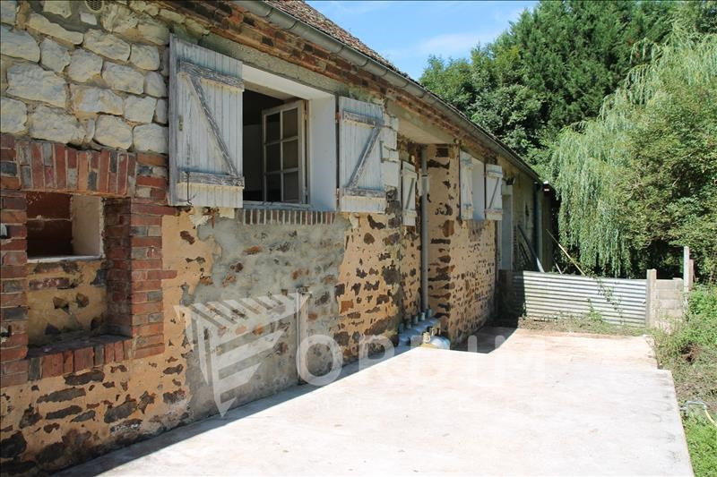 Vente maison / villa Lindry 132000€ - Photo 11