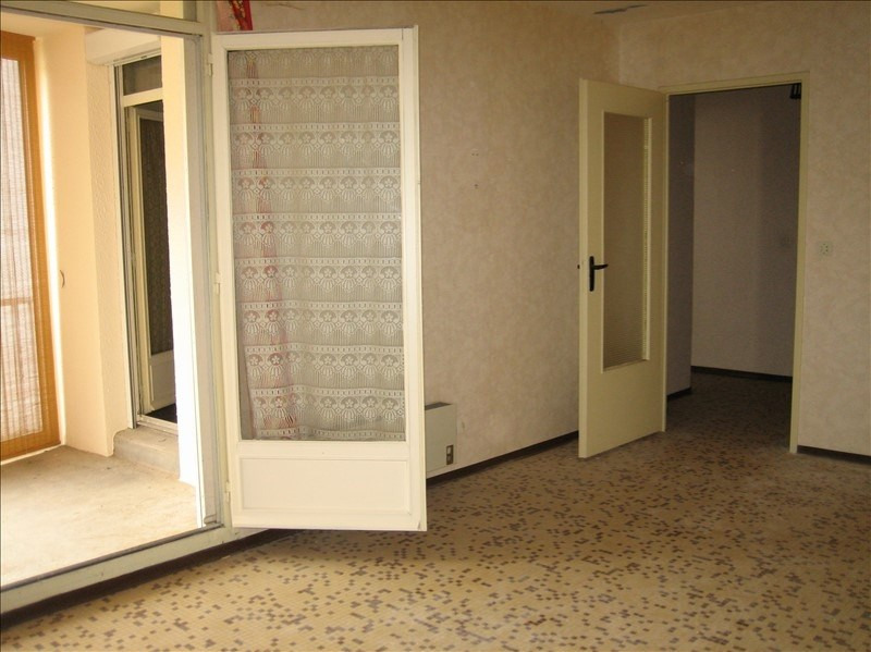 Vente appartement Lodeve 55 000€ - Photo 2