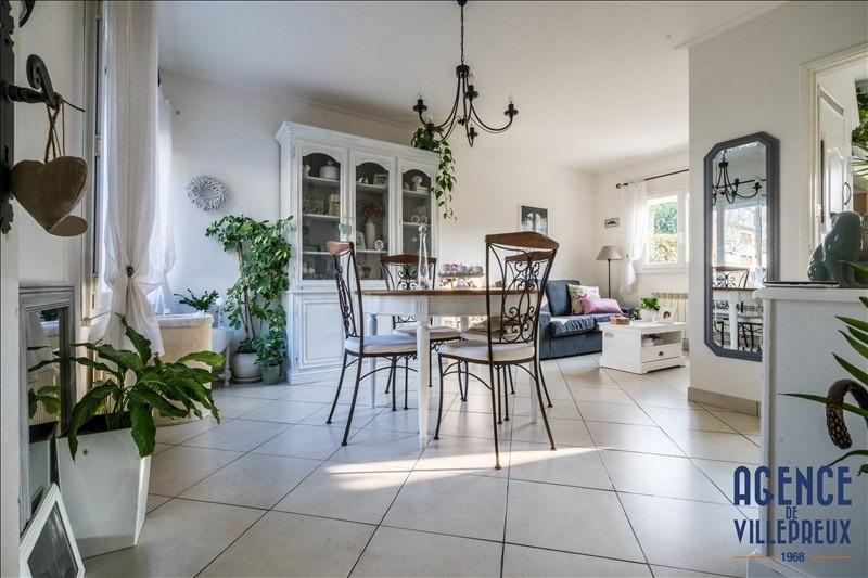 Vente maison / villa Villepreux 288000€ - Photo 3