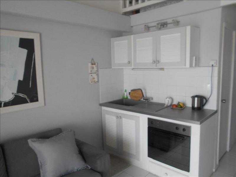 Venta  apartamento St francois 125000€ - Fotografía 5