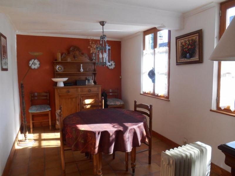Sale house / villa Francastel 163000€ - Picture 3