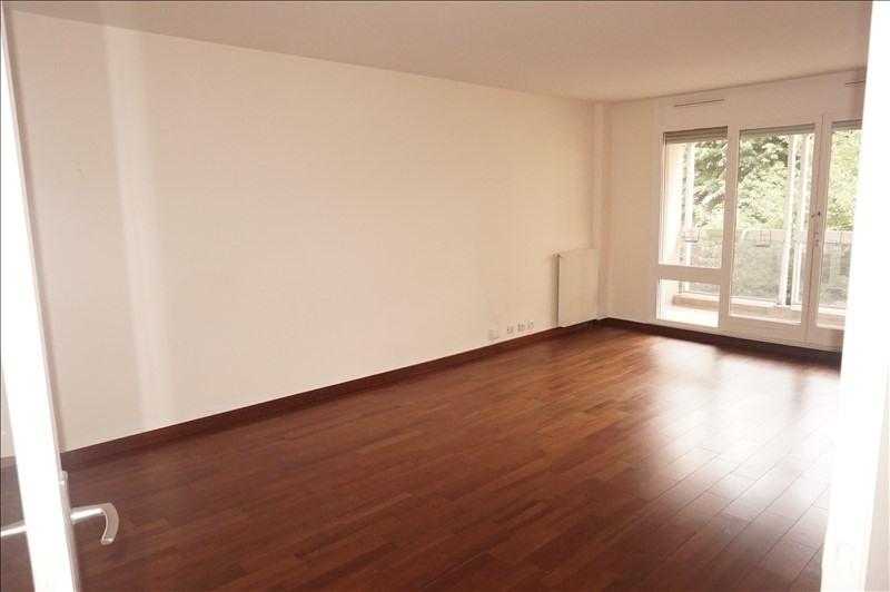 Vente appartement Gentilly 438000€ - Photo 1