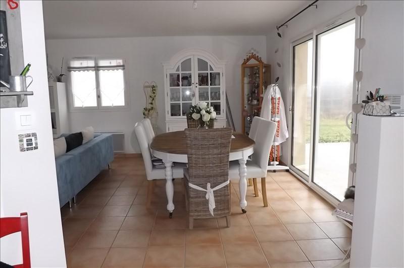 Vente maison / villa Villefranche de lonchat 198000€ - Photo 5