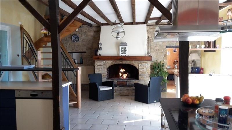 Vente maison / villa Erbray 219450€ - Photo 2