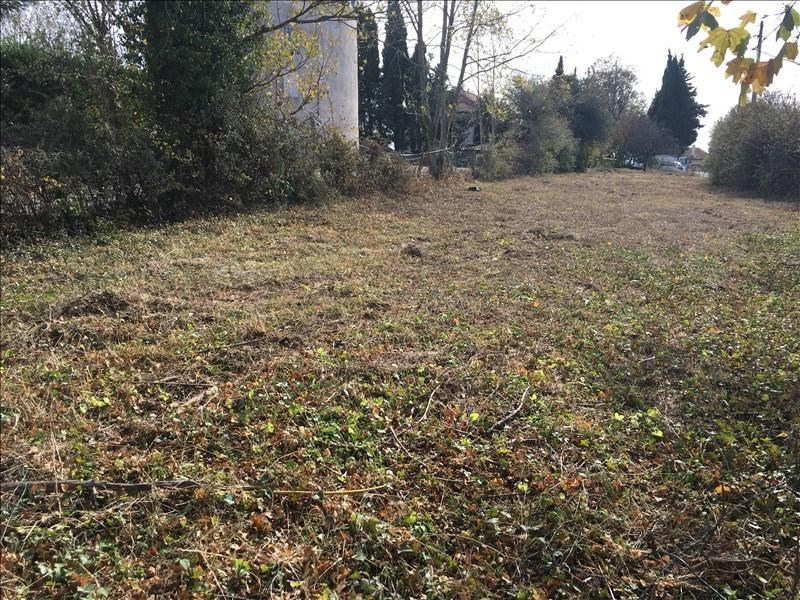 Vente terrain Valencin 130 000€ - Photo 5