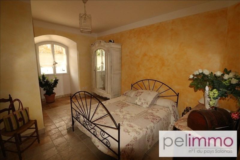 Vente de prestige maison / villa Senas 900000€ - Photo 7