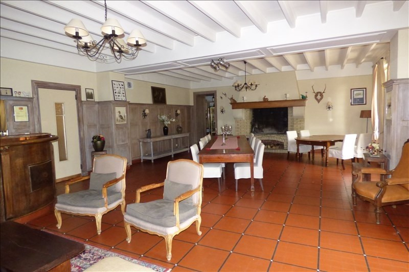 Sale house / villa Romans sur isere 399 000€ - Picture 4