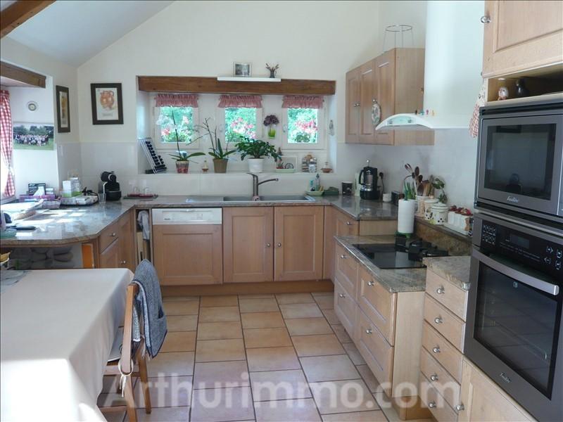 Sale house / villa Pluvigner 468000€ - Picture 4