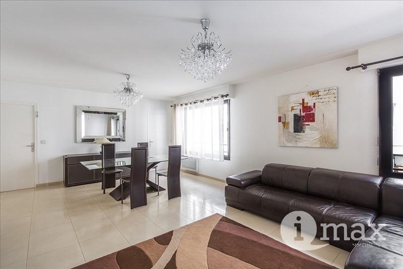 Sale apartment Levallois perret 899000€ - Picture 1