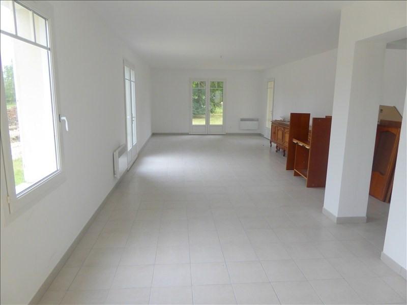 Sale house / villa St palais sur mer 243500€ - Picture 3