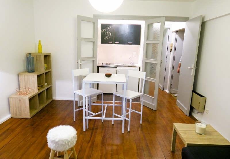 Rental apartment Pau 450€ CC - Picture 4