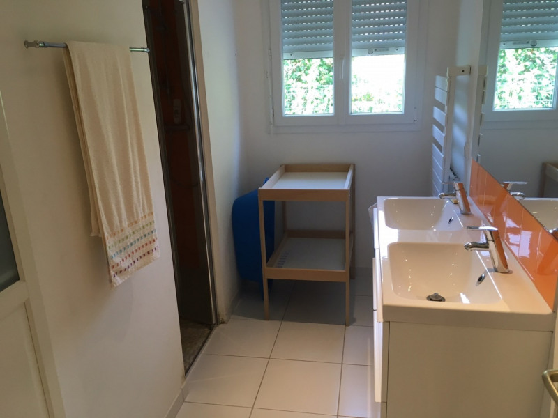 Vente maison / villa Saint georges de didonne 472500€ - Photo 3