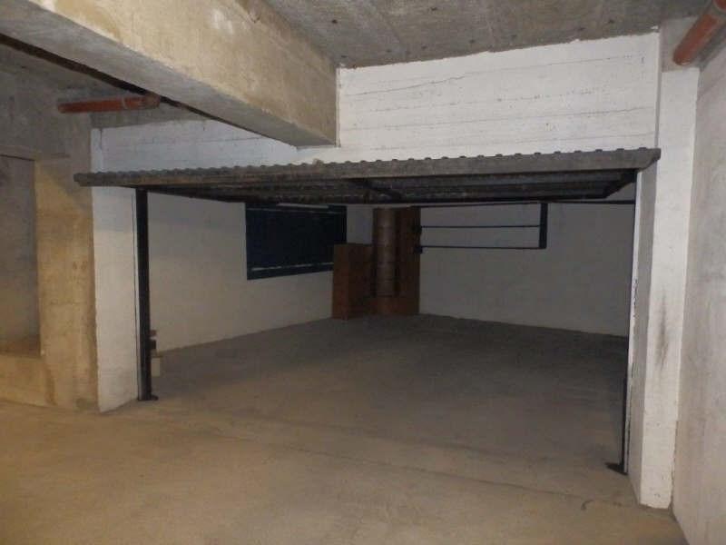 Vente parking Moulins 16500€ - Photo 3